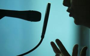 locutor on line  La calidad de un locutor online locutor