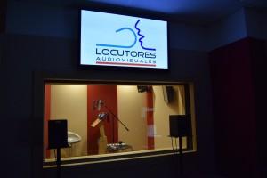Agencia de Locutores Audiovisuales - Estudio de Grabación